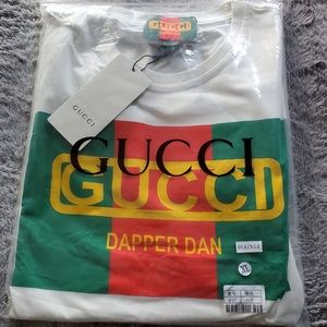 Gucci x Dapperdan Tshirt